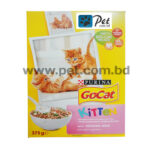 Purina Go-Cat Kitten Food