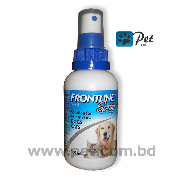 Dry Flea Products For Cats