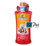 Bearing Tick & Flea Dog Shampoo – Smelly Hair