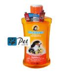 Bearing Tick & Flea Dog Shampoo – All Breeds