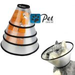 Elizabethan Collar – Protection Cover for Cat/Dog