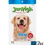 JerHigh Dog Snack-Strip