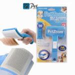 PetZoom-Self-Cleaning-Grooming-Brush