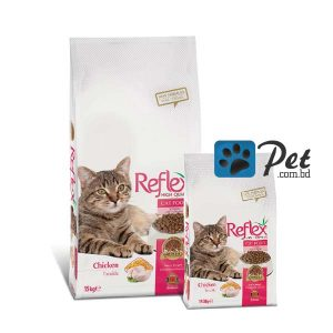 Reflex Cat Food - Chicken