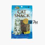Pet8 Cat Snack Chicken Mini Bite - Liver Flavor JP06 (50g)