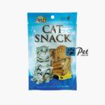 Pet8 Cat Snack Mini Chicken Stick - Chicken Flavor JP07 (50g)