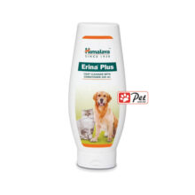 Himalaya Erina Plus Coat Cleanser With Conditioner- 200ml