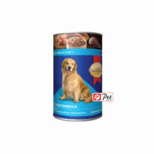 SmartHeart Dog Can – Chicken Formula