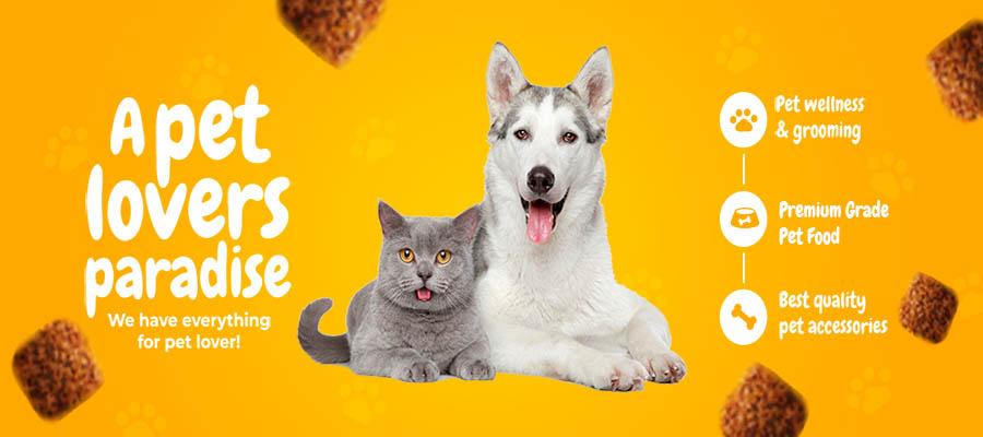 Pet Store Bangladesh