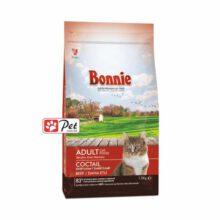 Bonnie Cat Food - Beef Cocktail (1.5kg)