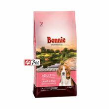 Bonnie Dog Food - Lamb & Rice (2.5kg)