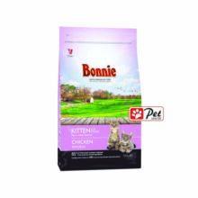 Bonnie Kitten Food - Chicken (500g)