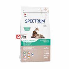 Spectrum Hairball34 Cat Food – Chicken Formula (2kg)