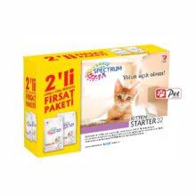 Spectrum Starter32 Kitten Food - Chicken Formula 800g